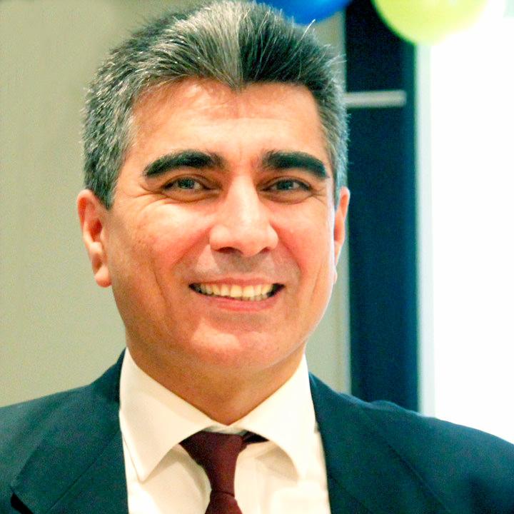 Dr. Reza Mobini