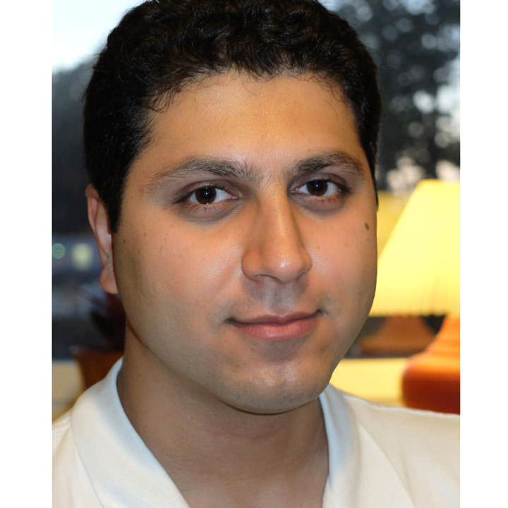 Amir Khataei
