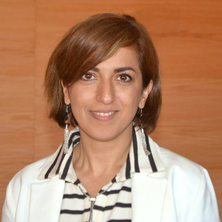 Dr. Mitra Nadali