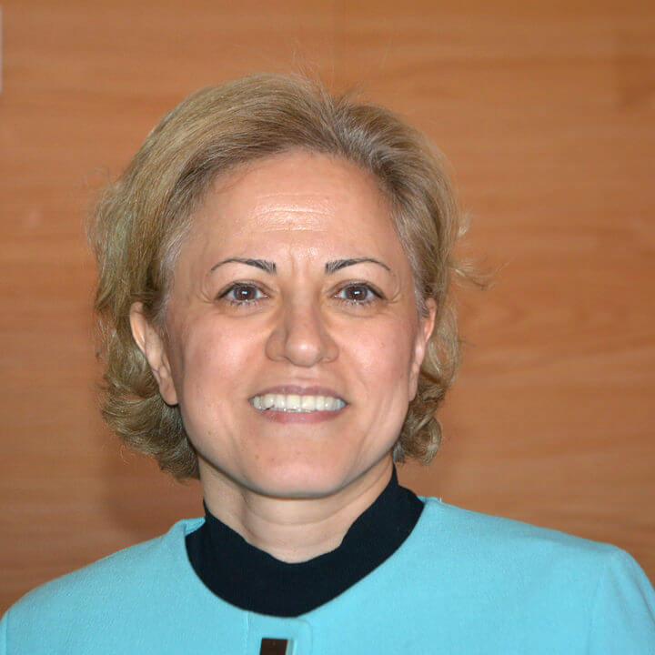 Dr. Saideh Farspour