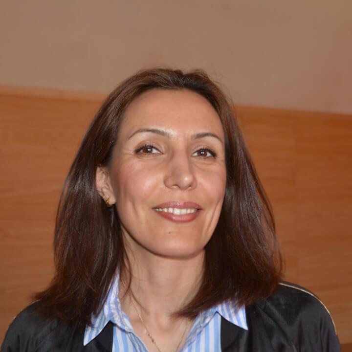 Dr. Fatemeh Pourabdollahi