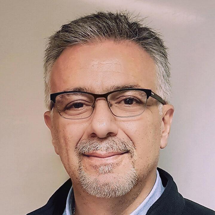 Dr. Amir Khorram Manesh